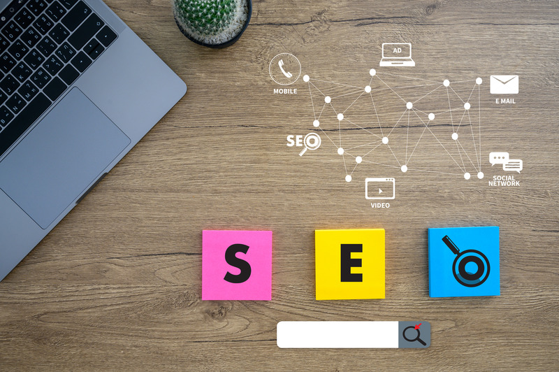 What will you get from SEO
