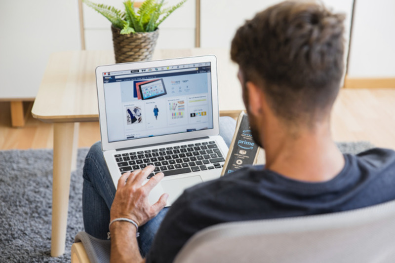 Home-based business ideas for Amazon and similar retail websites