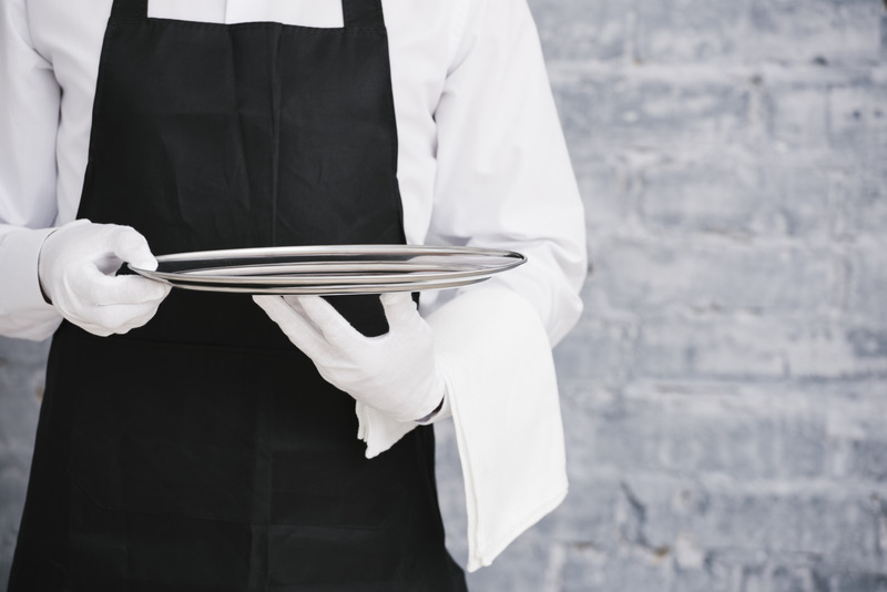 Why is catering needed for businesses