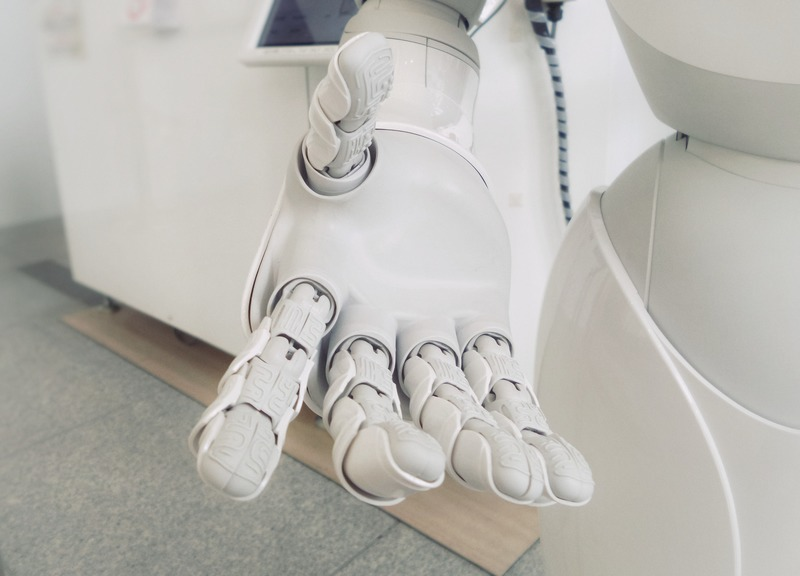 Robots will help people both at home and at work