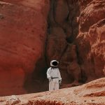 No questionnaires or tests: a new way of diagnosing stress levels in Astronauts