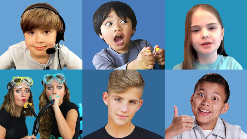 YouTube Blogger Profession – What is it and How to Help Your Child Become One?